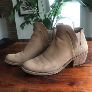 Dolce Vita Ankle Boot